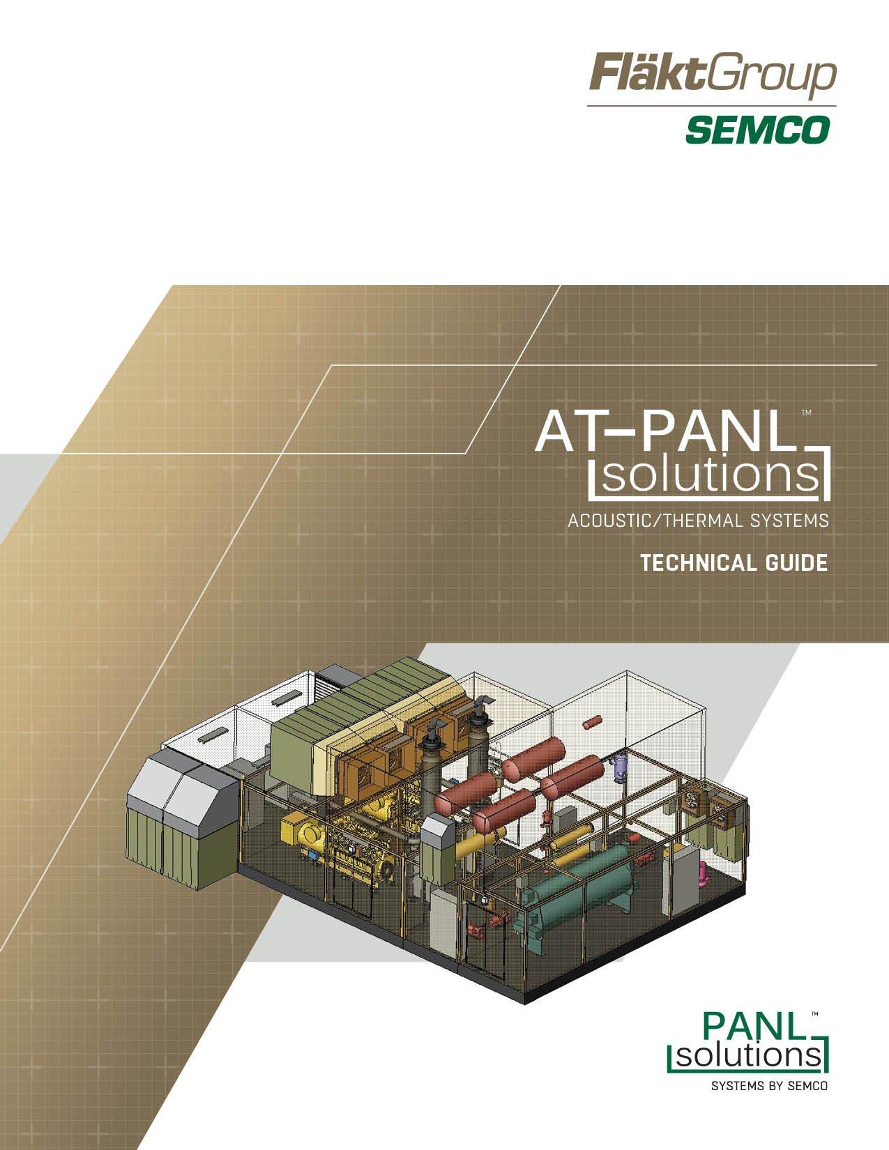 Acoustic Thermal Panel Technical Guide - FlaktGroup Semco 2018-02.jpg