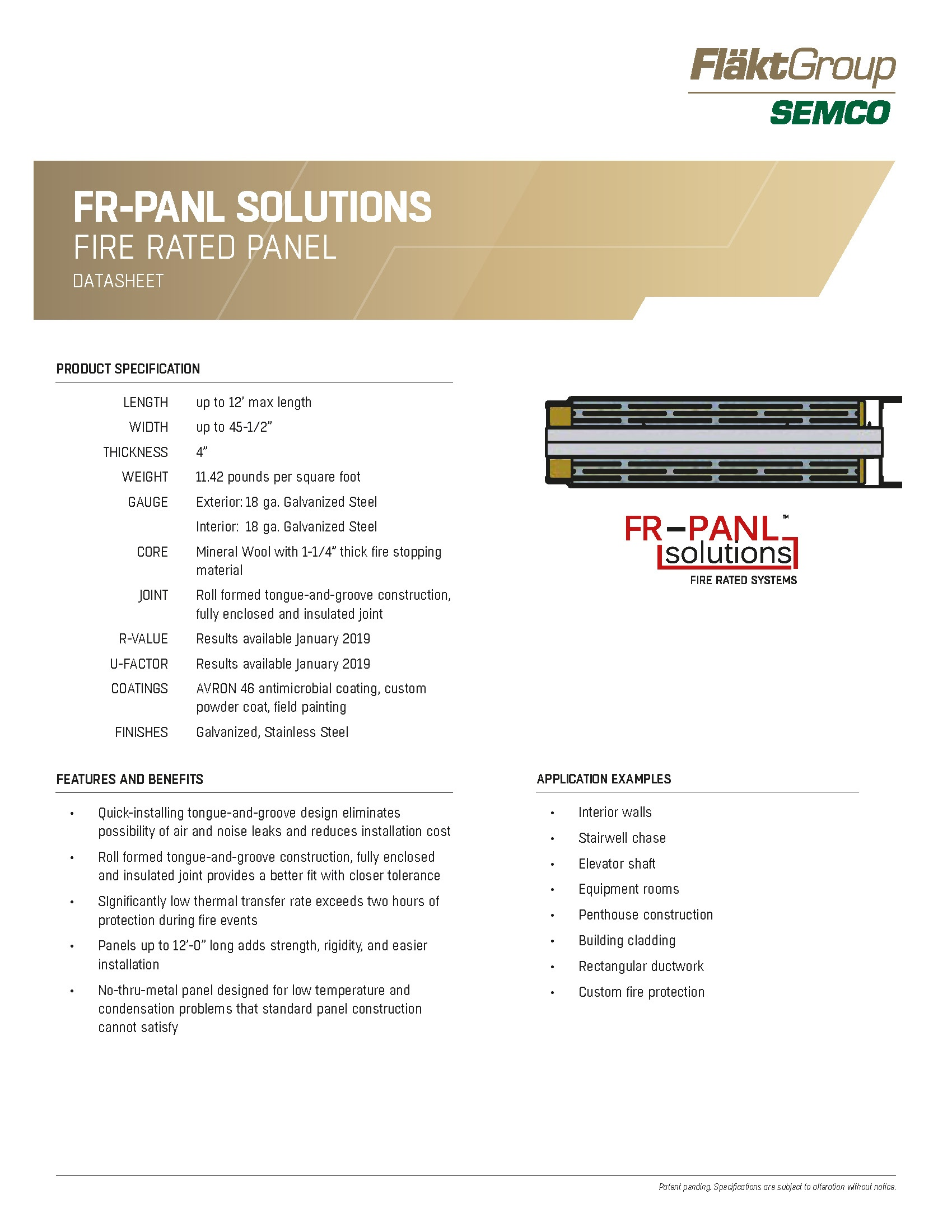 Fire Rated Panels 2pg Technical Datasheet - FlaktGroup Semco 2018-11_Page_1.jpg