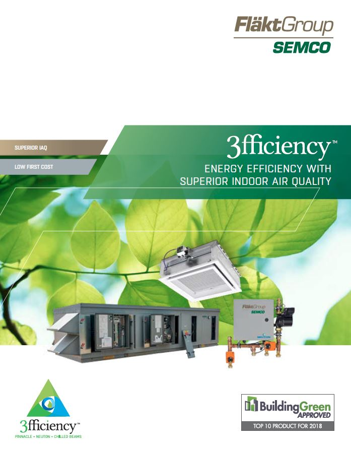 3fficiency brochure