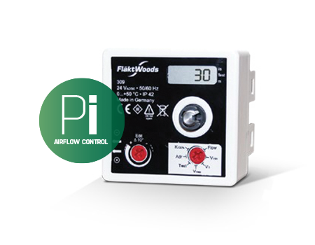 Pi Airflow Control
