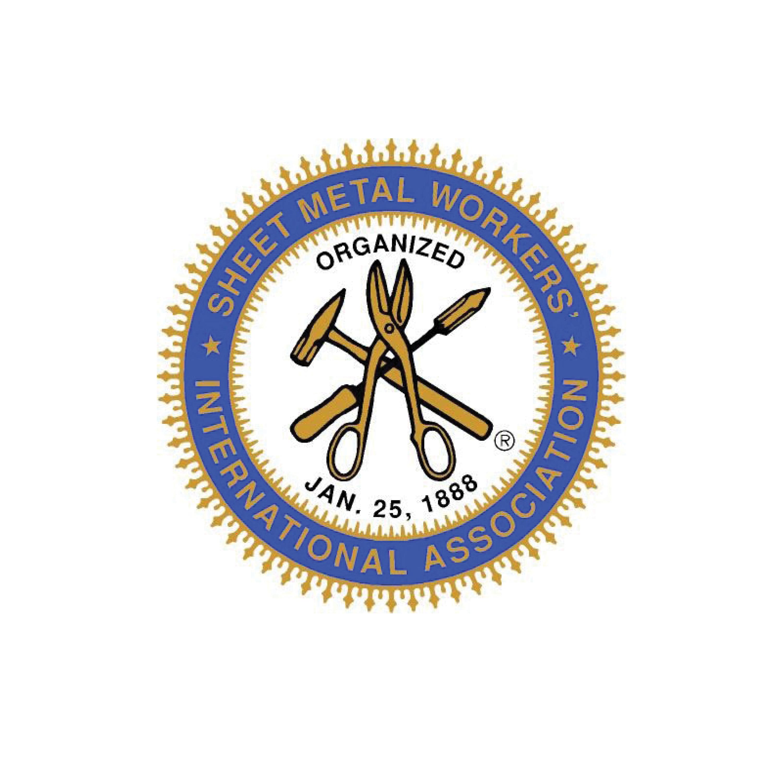 sheet metal workers union