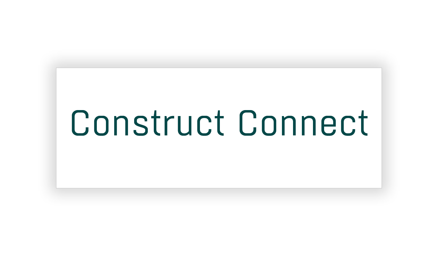 Construct Connect